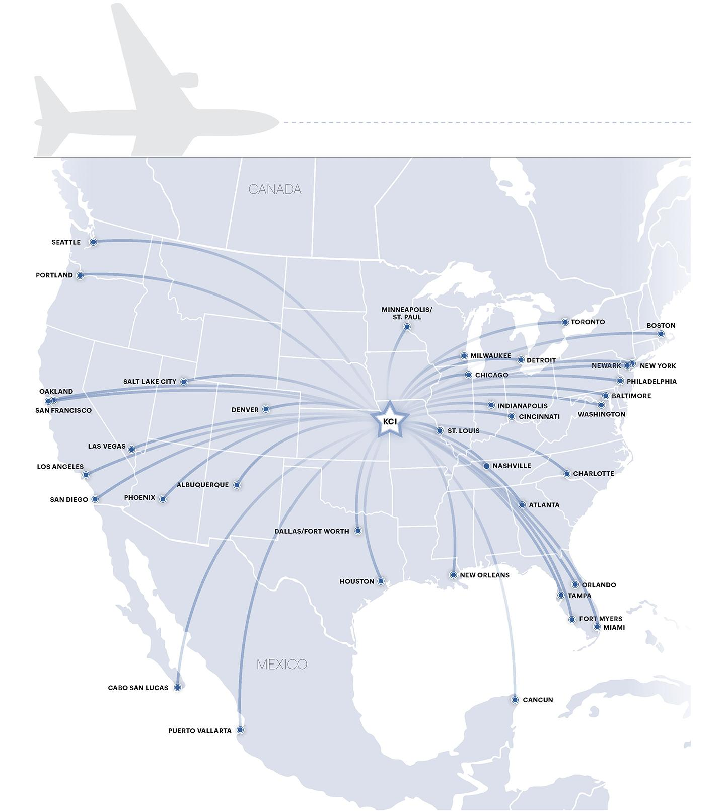 Mci Travel Deals - Kansas City Vacation Packages (MCI) - Southwest Vacations