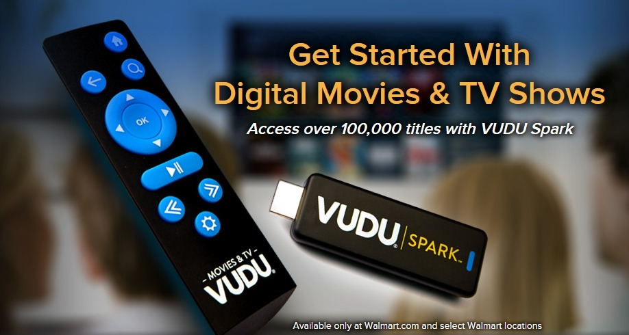 Free (sorta) movies from VUDU and Walmart   CliQbait