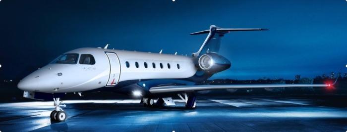 Jackie Chan s Embraer Legacy 500 jet   Business Insider