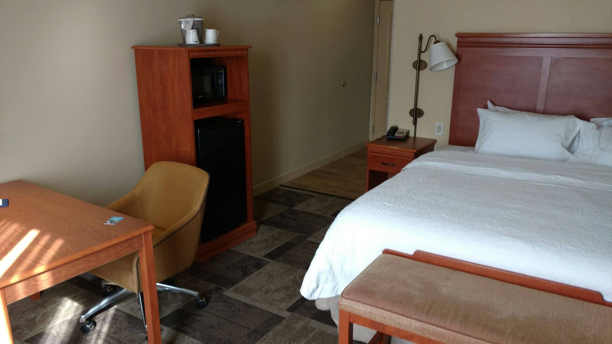 Uncategorized hilton fashion district review - This Is Sad As This Stay Is One Of A Few I Am Testing With Hilton Properties This Year To See If It S Worth Keeping Any Loyalty With This Chain