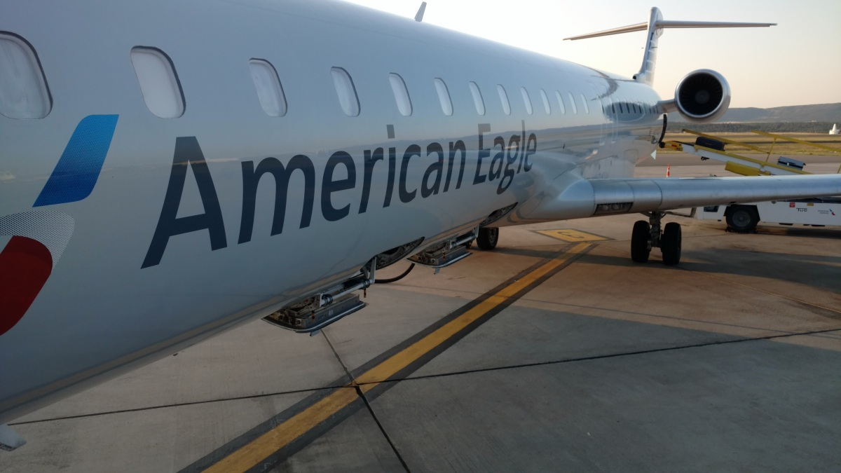 American Airlines Playing Games With Award Availability On